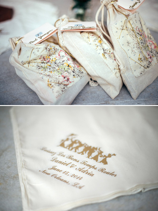 Heart Of New Orleans Wedding