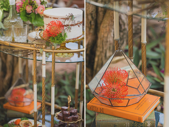 eclectic wedding ideas