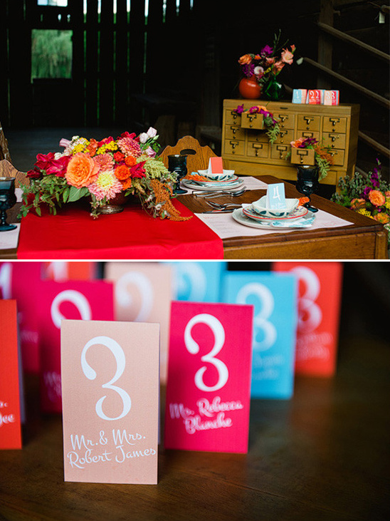 eclectic barn wedding ideas