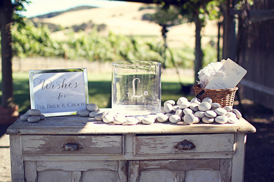 wishes for the bride and groom