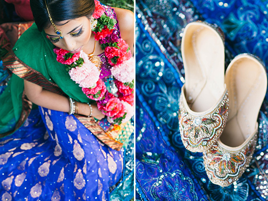 Indian bridal ideas