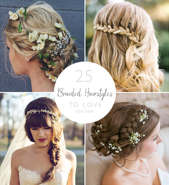 braided hairstyles to love