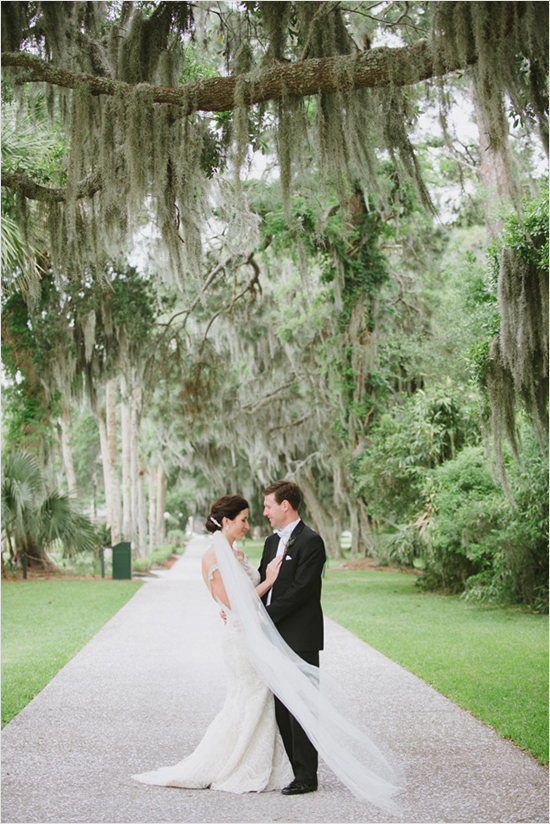 Get Married At The Jekyll Island Club Hotel
