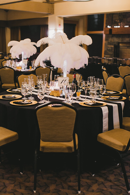 SEE ALL GOLD NEW YEARu0027S EVE WEDDING IDEAS HERE