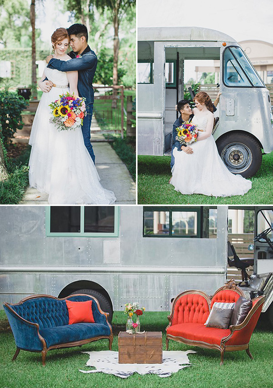 texas rodeo style wedding ideas