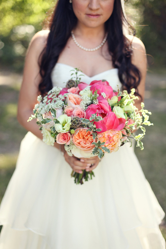 bouquet by Kate Baker Florals