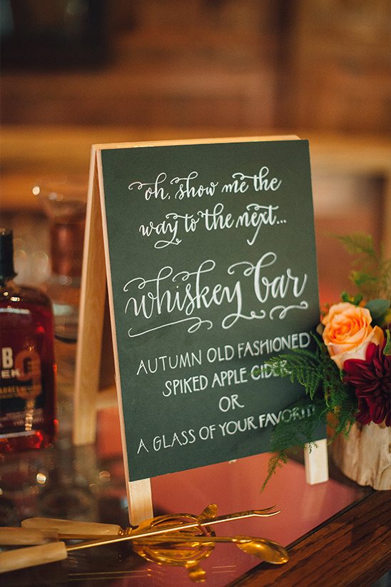 whiskey bar ideas