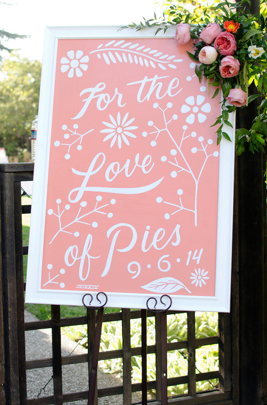 for the love of pies