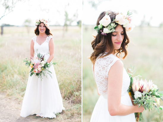 Park Circle Bridal wedding dress