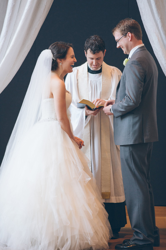 light hearted wedding vows