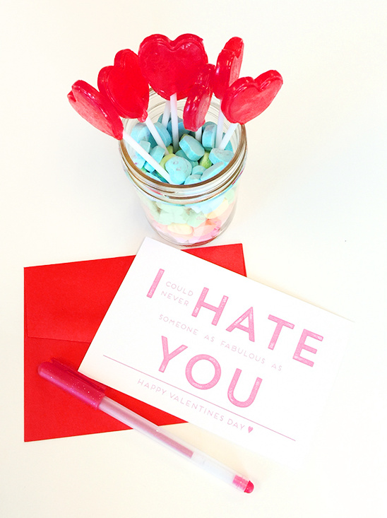 Free Valetine's Day Cards