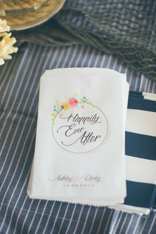 happily ever after treat bag
