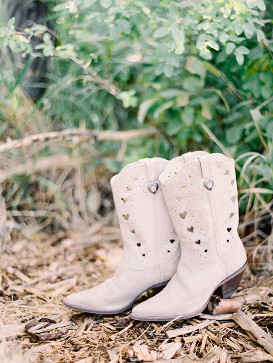 cowgirl boots with hearts