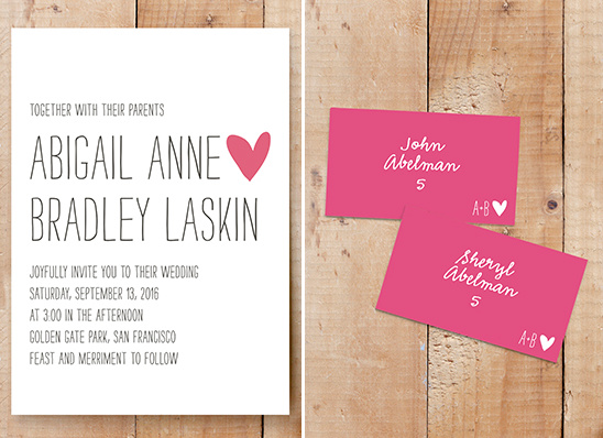 Wedding Chicks Free Invitations: What Is Your Wedding Invitation Style?