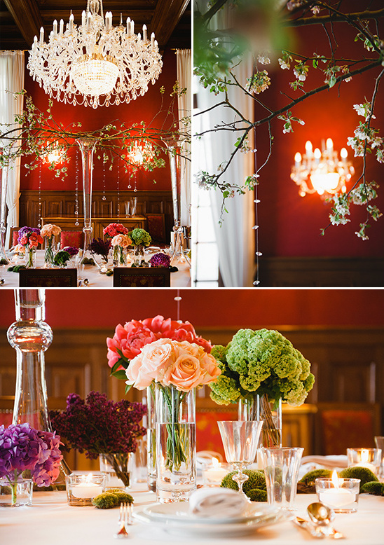 grand ballroom decor ideas @weddingchicks