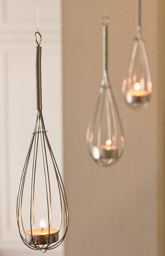 whisk light @weddingchicks