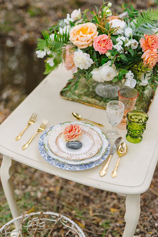 intimate reception ideas @weddingchicks