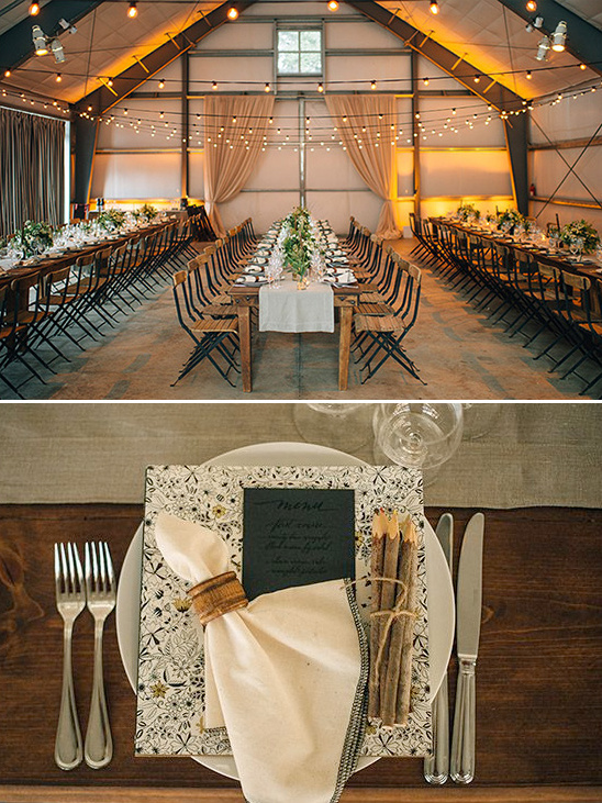 rustic wedding venue @wedding chicks