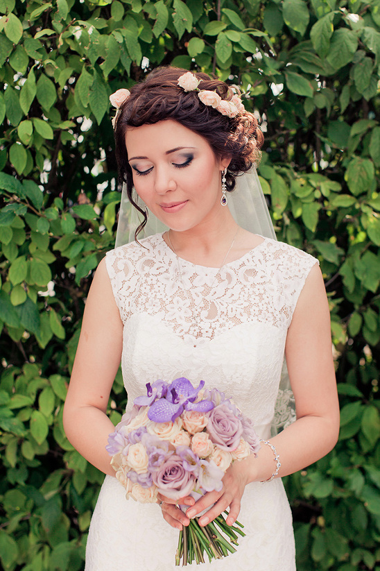 beautiful bride @weddingchicks