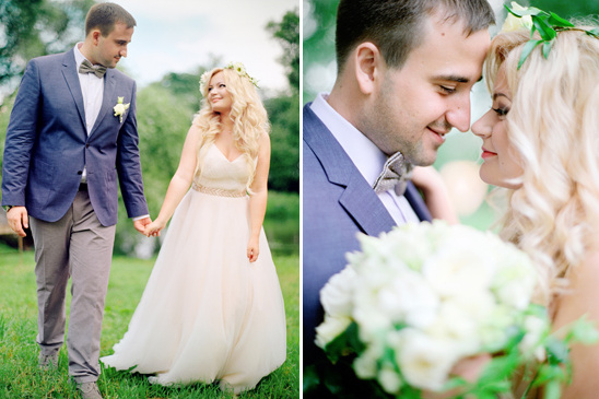 cute wedding couple @weddingchicks