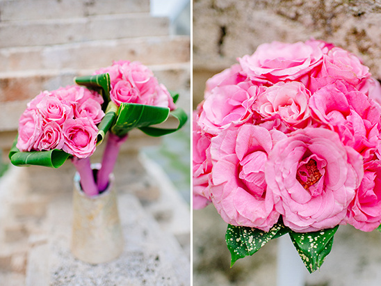 pinkweddingbouquet