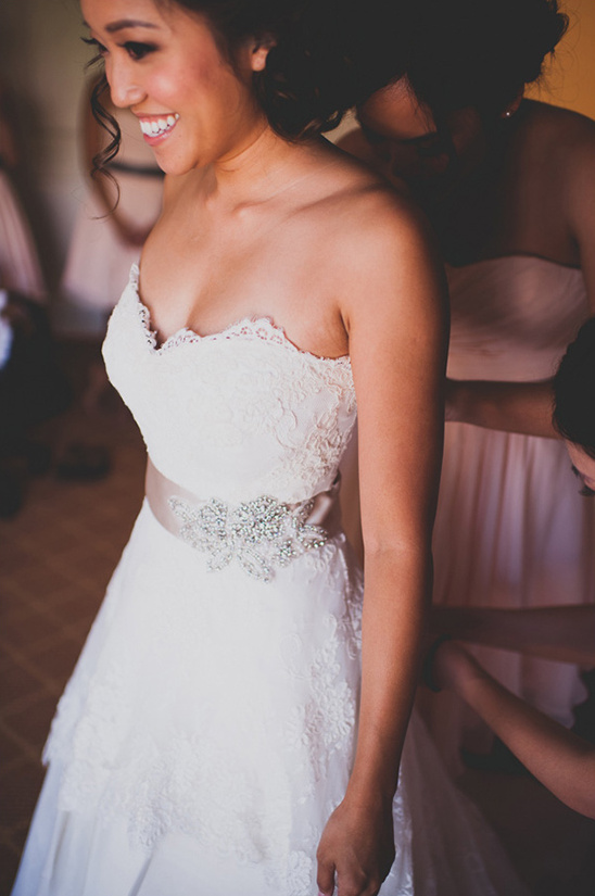 lace wedding dress ideas @weddingchicks