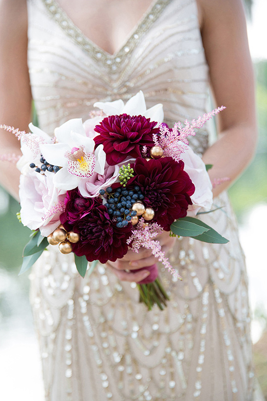 Bridal Bouquets New Orleans : Music loving new orleans wedding