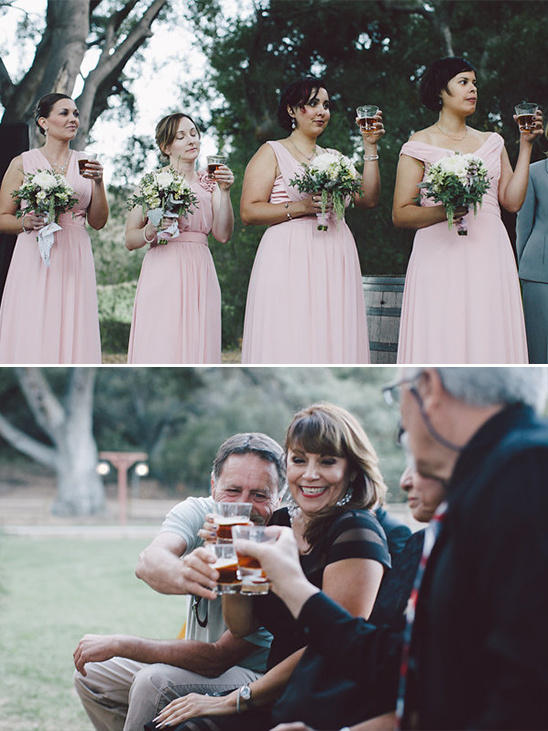 cheers to the newlyweds @weddingchicks