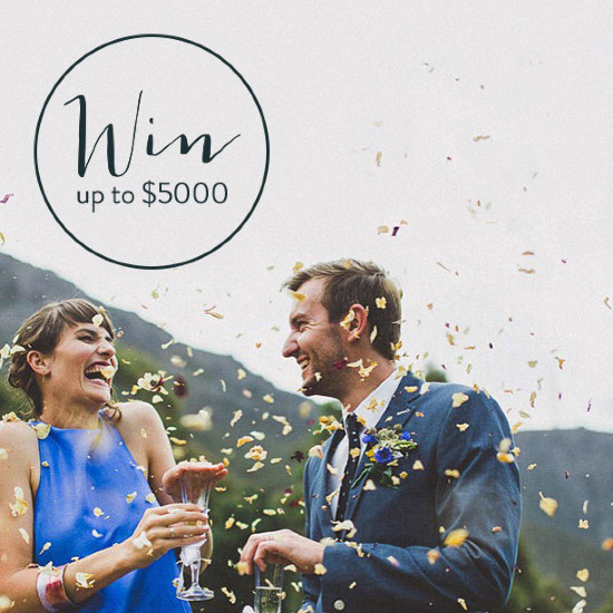 Win up to $5,000 with the Envelope Registry. #wcriseandshine