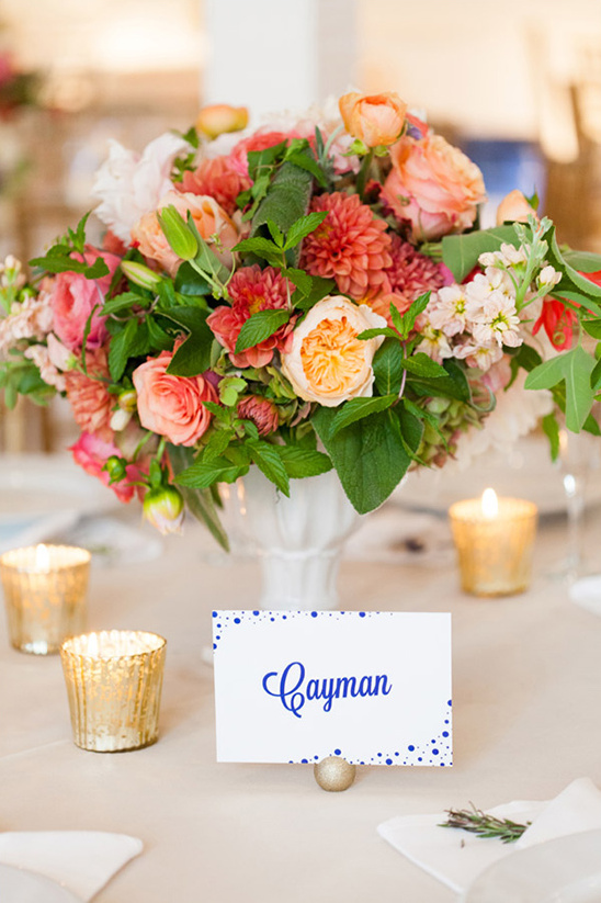 locations used as table names @weddingchicks
