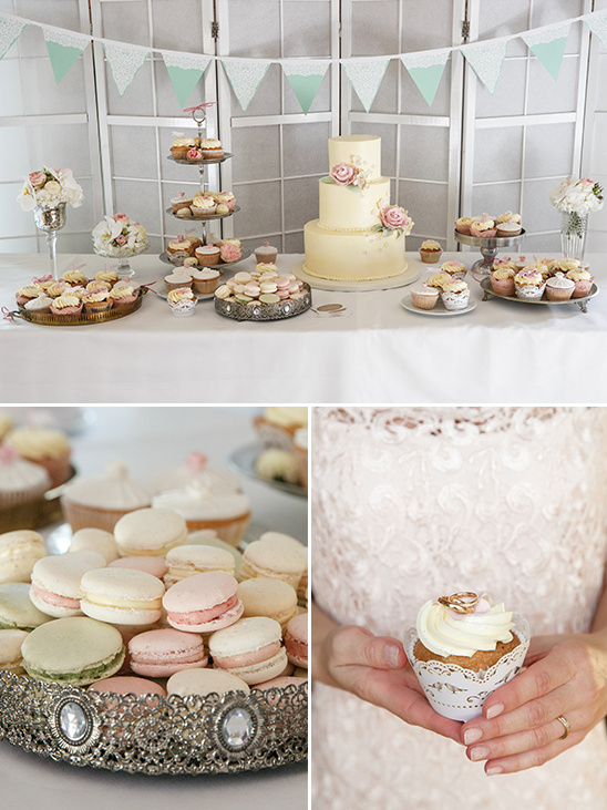 dessert table ideas @weddingchicks