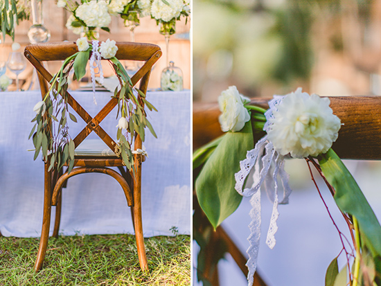 decorate chair ideas @weddingchicks