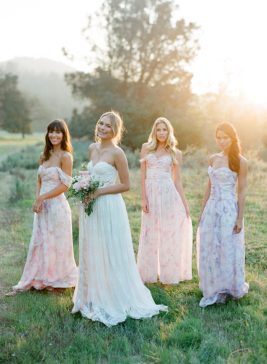 PPS Couture Bridesmaid Dresses
