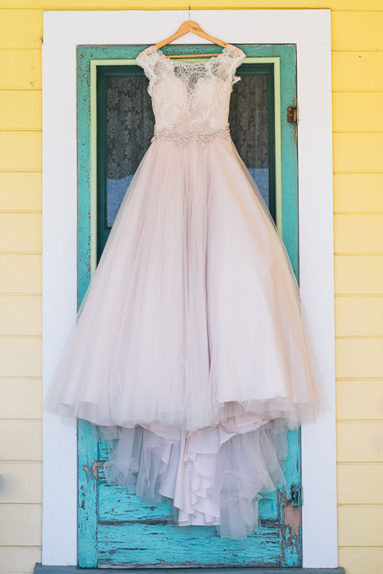 wedding dress from the Bustle @weddingchicks