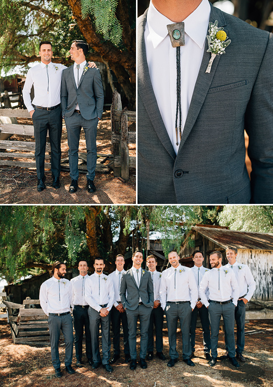 groomsmen suits from Zara @weddingchicks