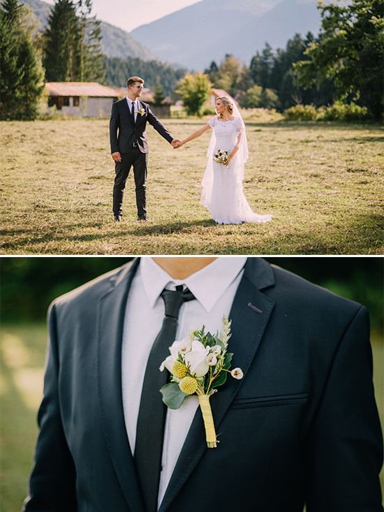 gray groom looks @weddingchicks