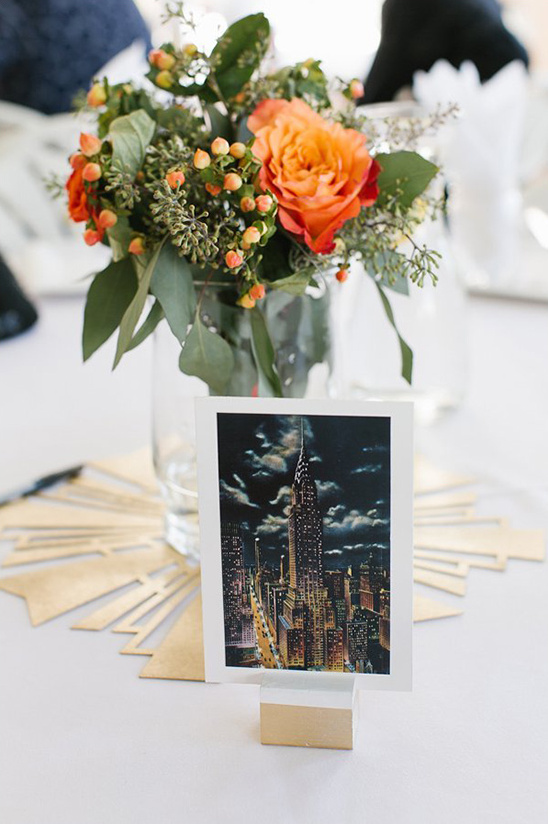 city table names @weddingchicks
