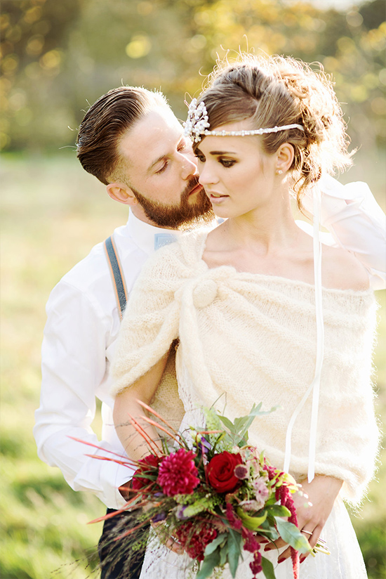 fall wedding ideas @weddingchicks