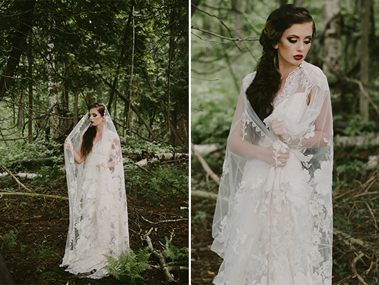 Enchanted Forest Wedding Ideas