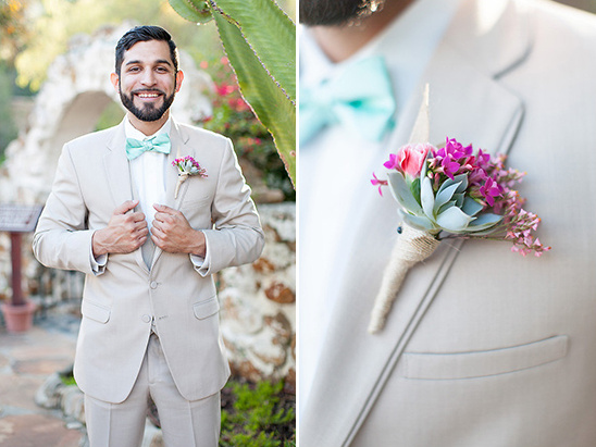 khaki groomsmen attire @weddingchicks