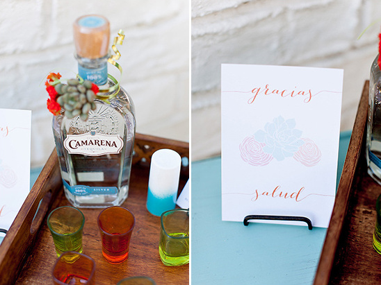 Camarena tequila @weddingchicks