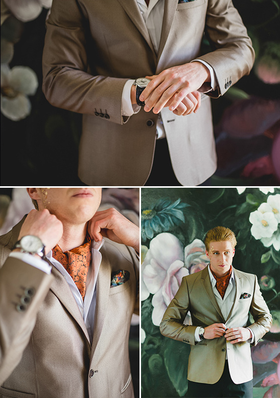 grooms attire ideas by Moi Styling @weddingchicks