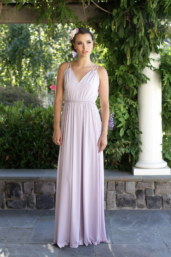 Stunning bridesmaid dresses from Chic Bridesmaid. @weddingchicks