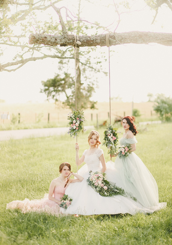 Kristen Booth Photography @weddingchicks