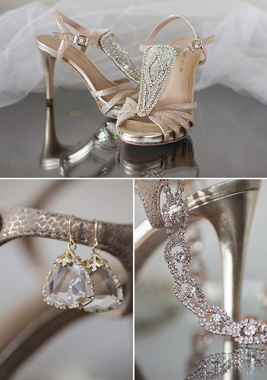 Antonio Melanie wedding shoes @weddingchicks