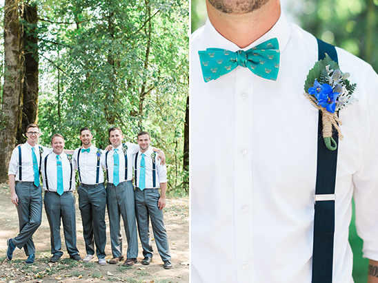 grooms men bowties @weddingchicks