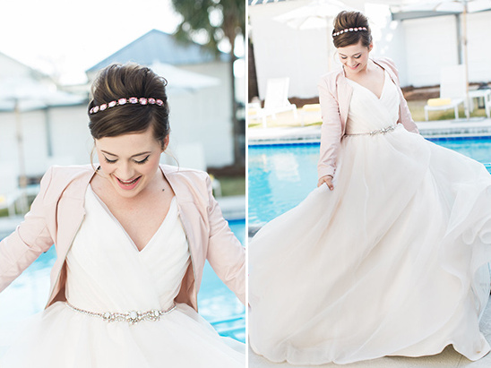 modern bridal looks @weddingchicks