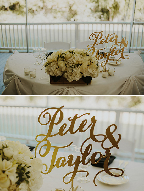 sweetheart table ideas @weddingchicks