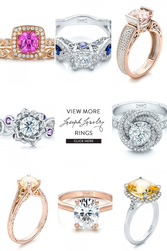 enagement ring ideas @weddingchicks