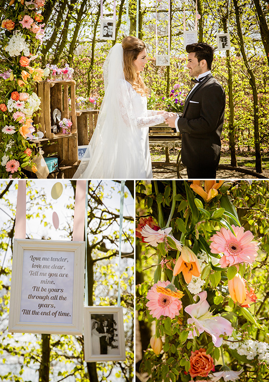 gorgeous wedding ceremony ideas @weddingchicks